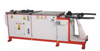 Станок для производства отводов EMМ