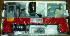 Токарный станок JIB WL1218VD