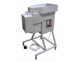 Машина для нарезки картофеля соломкой: Корнеплодорезка МК-817