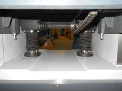 Станок рейсмусовые односторонние MB104HL