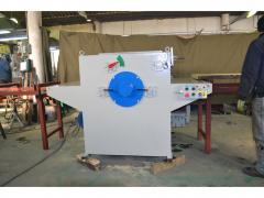 Одновальный многопильный станок КС-1000М