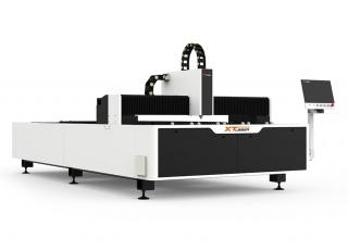 Станок оптоволоконной лазерной резки металла XTC-1530S/700 IPG
