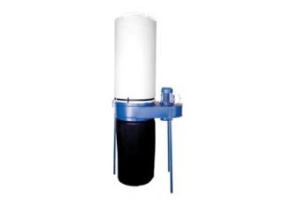 Пылеулавливающая установка ПУА-М-1500-1
