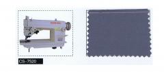 Прямострочная промышленная швейная машина с игольным продвижением GOLDEN WHEEL CS-7520