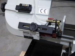 Мобильная ленточная пила с гидроразгрузкой BS-712R