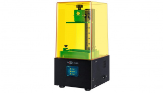 3D принтер Anycubic Photon Zero + Устройство Anycubic Wash