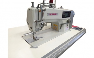 Прямострочная швейная машина с электронными функциями Aurora V-4HB