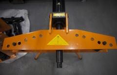 Трубогиб гидравлический MHPB-2J