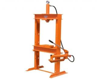 Ручной гидравлический напольный пресс HP-10T