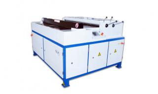 Автоматическая линия для производства воздуховодов MINI LINE ADFM-P1