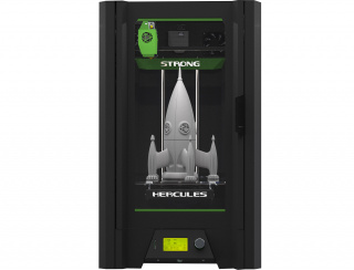 3D принтер Hercules Strong 19