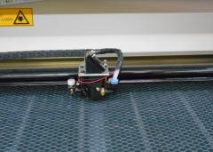 Лазерно-гравировальный станок LTT-Z4060