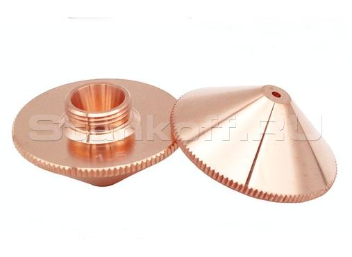 Оригинальное одинарное сопло 2 мм Worthing WSX CT-D-20 для оптоволоконного лазерного станка