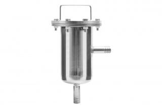 Топливный фильтр для бензовоза FB