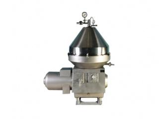 Сепаратор для удаления бактерий Ж5-ОБ-5