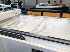 Лазерный станок для резки металлов и неметаллов с ЧПУ LM HYBRID SERVO 1325/180 Вт