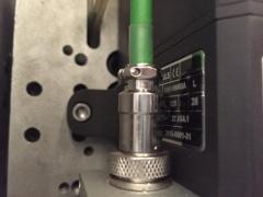 Станок оптоволоконной лазерной резки металла тяжелой серии XTC-1530W/1000 Raycus
