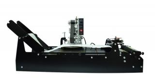 Этикетировочный аппарат с термодатером Л-Про