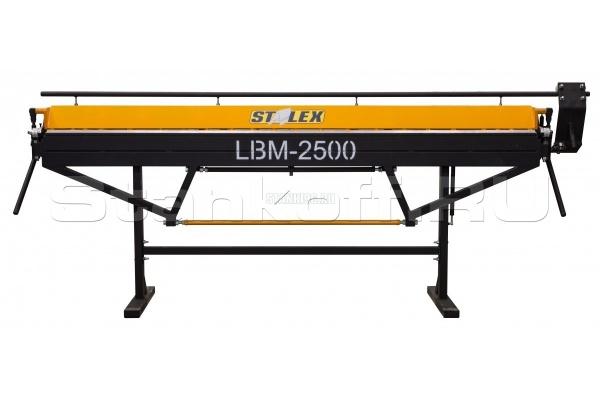 Ручной листогиб LBM 2500