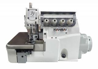 Промышленная машина оверлок Kansai Special JJ-3116GH-01H-5x5/DD