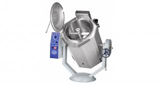 Газовый пищеварочный котел КПГМ-60-ОМР