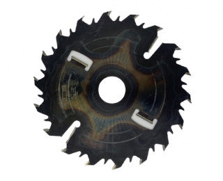 Пила дисковая 350 x 50 x 4,0/2,5 Z = 18 + 4 PI-130 SMD Series 1