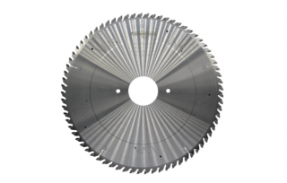Пила дисковая твердосплавная основная GE 400*60*4,8/3,5 z72 TR-F