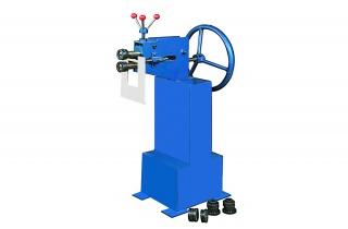 Зиг-машина ручная механическая LH 10