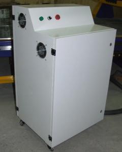 Фрезерный станок с ЧПУ и автоматической линейной сменой инструмента LTT-1325Z