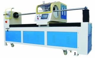 Автоматический станок для резки рулонных материалов SL-2016