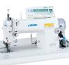 Прямострочная промышленная швейная машина с нижним и переменным верхним продвижением JUKI DLU-5490NBB-7/PF6/AK85