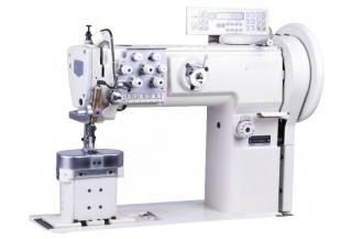 Двухигольная промышленная швейная машина AURORA A-1780XL