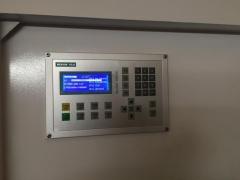 Установка оптоволоконной лазерной резки металла  XTC-1530W/2000 IPG