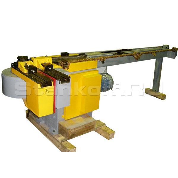 Станок трубогибочный электрический ИВ3429