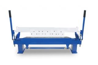 Листогиб двухсегментный для производства кровельных шашек ЛПК-45