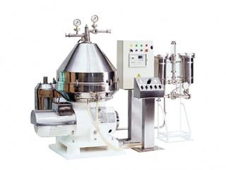 Сепаратор для разделения крови Ж5-АРЦГ