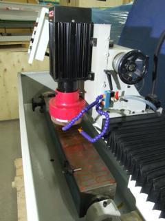 Станок для заточки плоских ножей с магнитной плитой MF257B