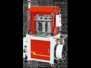 Высокоскоростная автоматическая машина с параллельной обвязкой TP-701NS