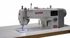 Прямострочная промышленная швейная машина Mauser Spezial ML8121-E00-BC