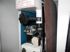 Калибровально-шлифовальный станок R-RP400
