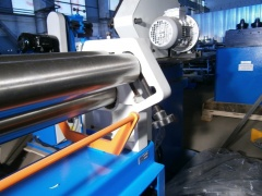 Электромеханический вальцовочный станок ESR 1365