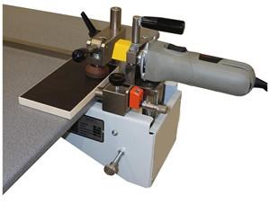 Фрезерный станок для обработки мебельных кромок Бобр 1
