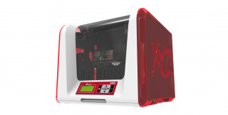 3D принтер XYZprinting Da Vinci Junior 2.0 Mix