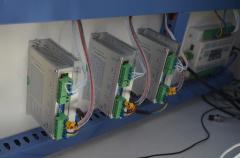 Лазерный станок для резки фанеры, пластика и других материалов LM 1616 PRO OPEN 150W