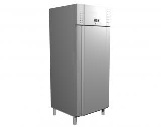 Глухой холодильный шкаф Carboma R560
