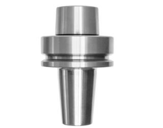 Патрон термо-зажимной HSK 63F d=10 мм правый на обрабатывающий центр с ЧПУ