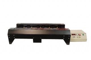 Станок по пенопласту со встроенным контроллером СРП-3440