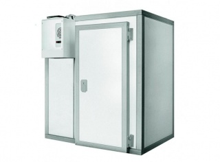 Промышленная холодильная камера ХК-6