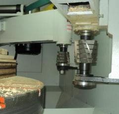 Копировально–фрезерный станок MX 71160