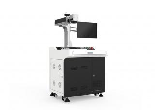 Волоконный лазерный маркер для гравировки по металлу XTL-F100